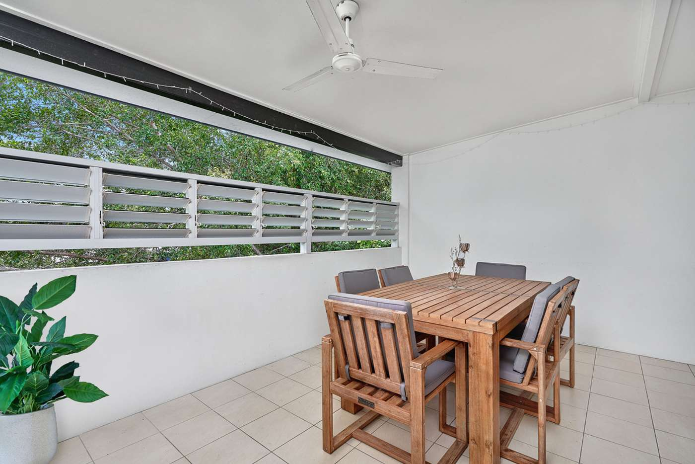 Main view of Homely unit listing, 33/376-384 Severin Street, Parramatta Park QLD 4870