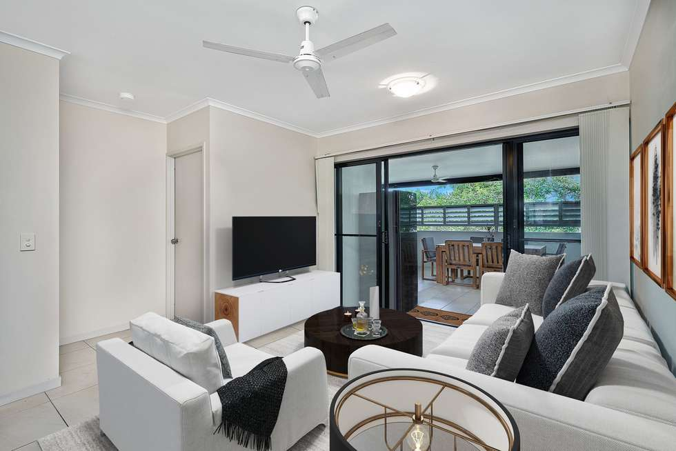 Second view of Homely unit listing, 33/376-384 Severin Street, Parramatta Park QLD 4870