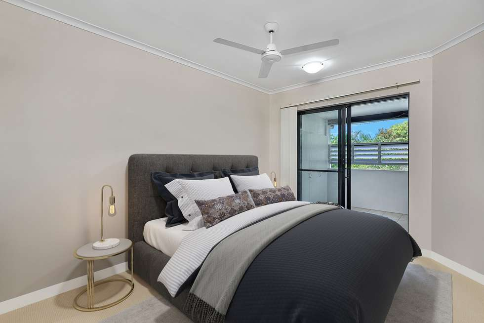 Third view of Homely unit listing, 33/376-384 Severin Street, Parramatta Park QLD 4870