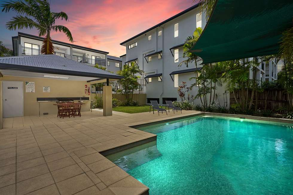 Fourth view of Homely unit listing, 33/376-384 Severin Street, Parramatta Park QLD 4870