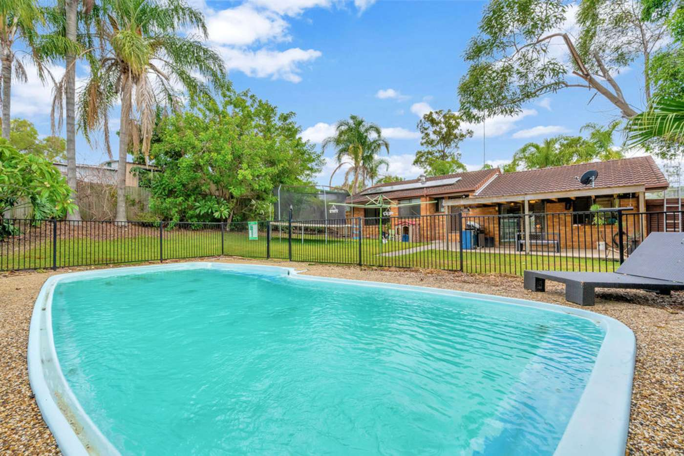 Main view of Homely house listing, 97 Hinkler Drive, Highland Park QLD 4211