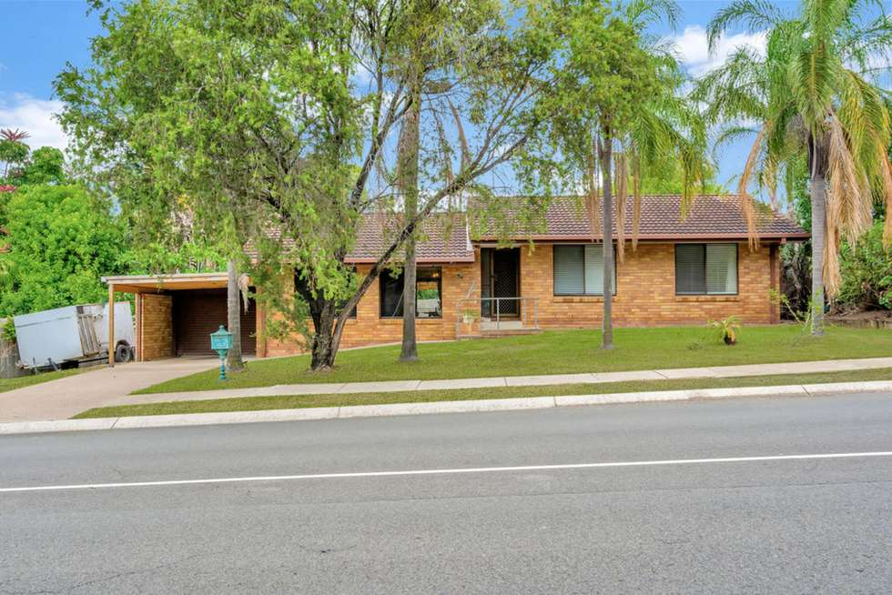 Second view of Homely house listing, 97 Hinkler Drive, Highland Park QLD 4211