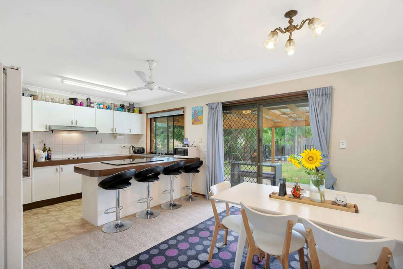 Fifth view of Homely house listing, 97 Hinkler Drive, Highland Park QLD 4211