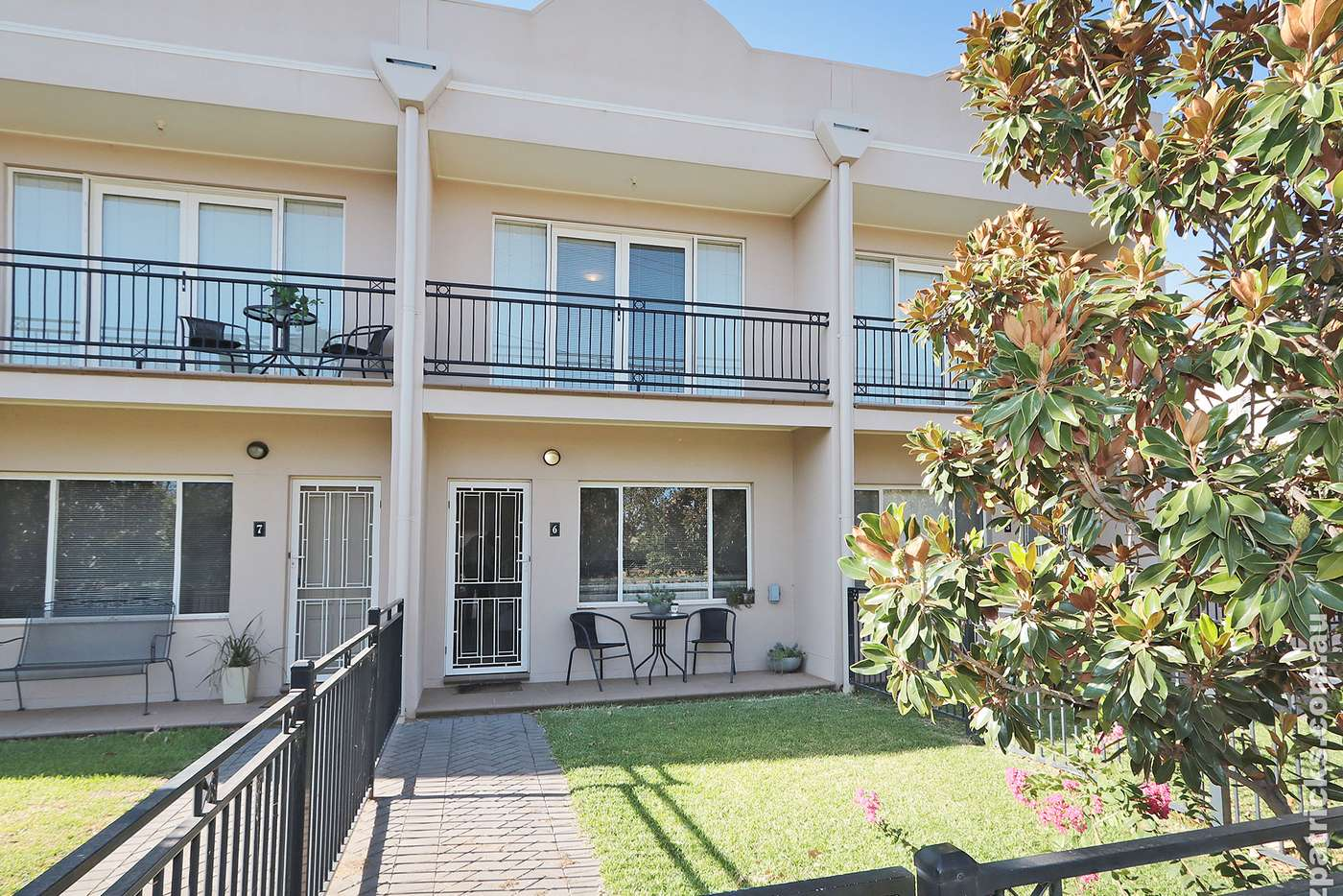 Main view of Homely unit listing, 6/20 Travers Street, Wagga Wagga NSW 2650