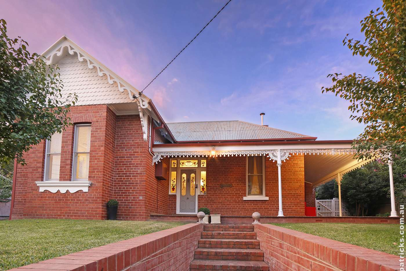 Main view of Homely house listing, 89 Johnston Street, Wagga Wagga NSW 2650