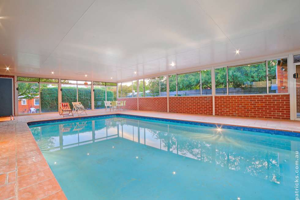 Second view of Homely house listing, 89 Johnston Street, Wagga Wagga NSW 2650