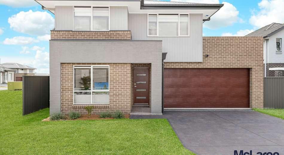 38 Wainwright Drive, Cobbitty NSW 2570