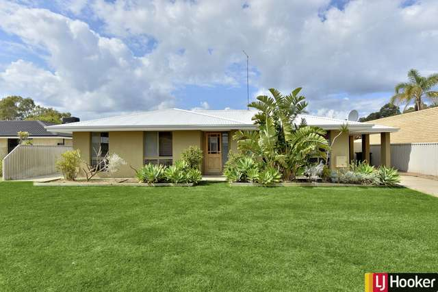 1 McMahon Court, Halls Head WA 6210