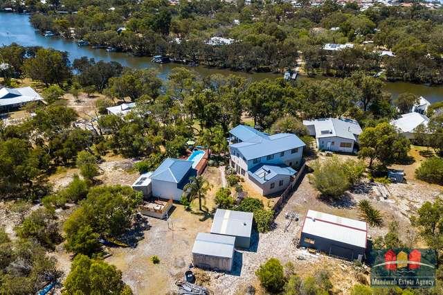 2 Ballee Island, South Yunderup WA 6208