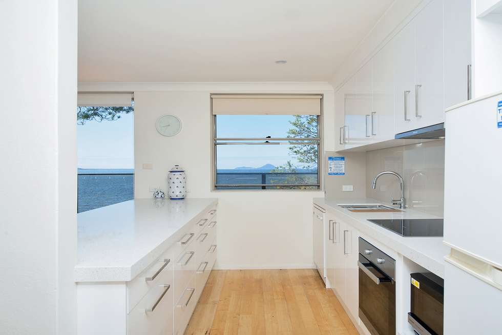 Fourth view of Homely apartment listing, 5/33 Soldiers Point Road, Soldiers Point NSW 2317