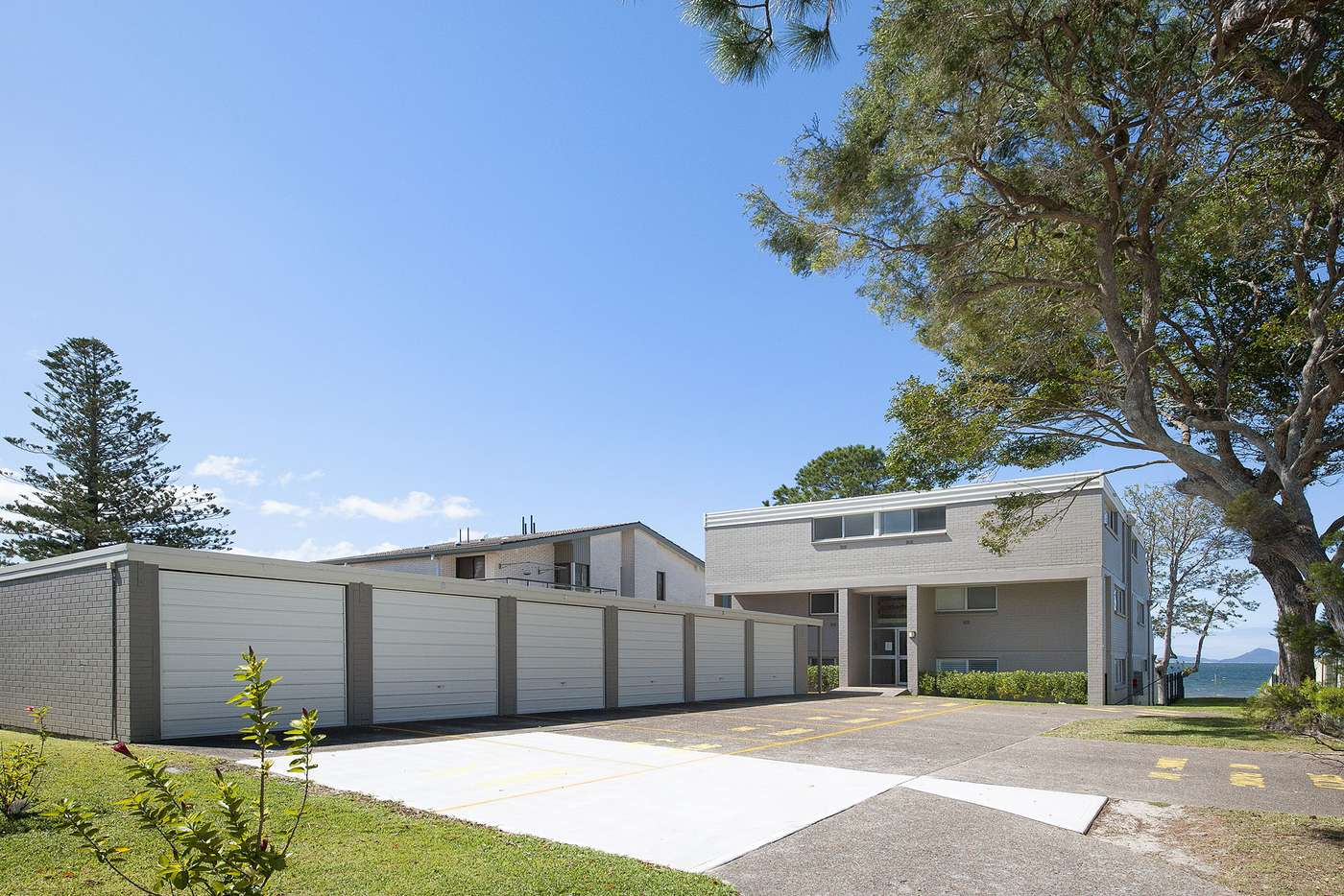 Fifth view of Homely apartment listing, 5/33 Soldiers Point Road, Soldiers Point NSW 2317