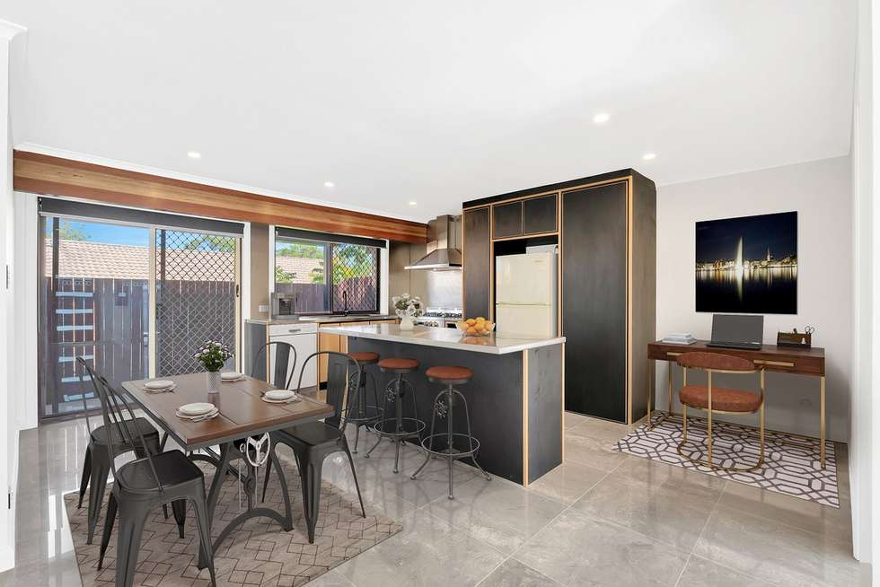 Second view of Homely semiDetached listing, 2/47 Alexander Drive, Highland Park QLD 4211