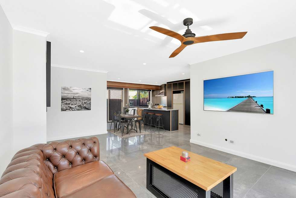 Third view of Homely semiDetached listing, 2/47 Alexander Drive, Highland Park QLD 4211