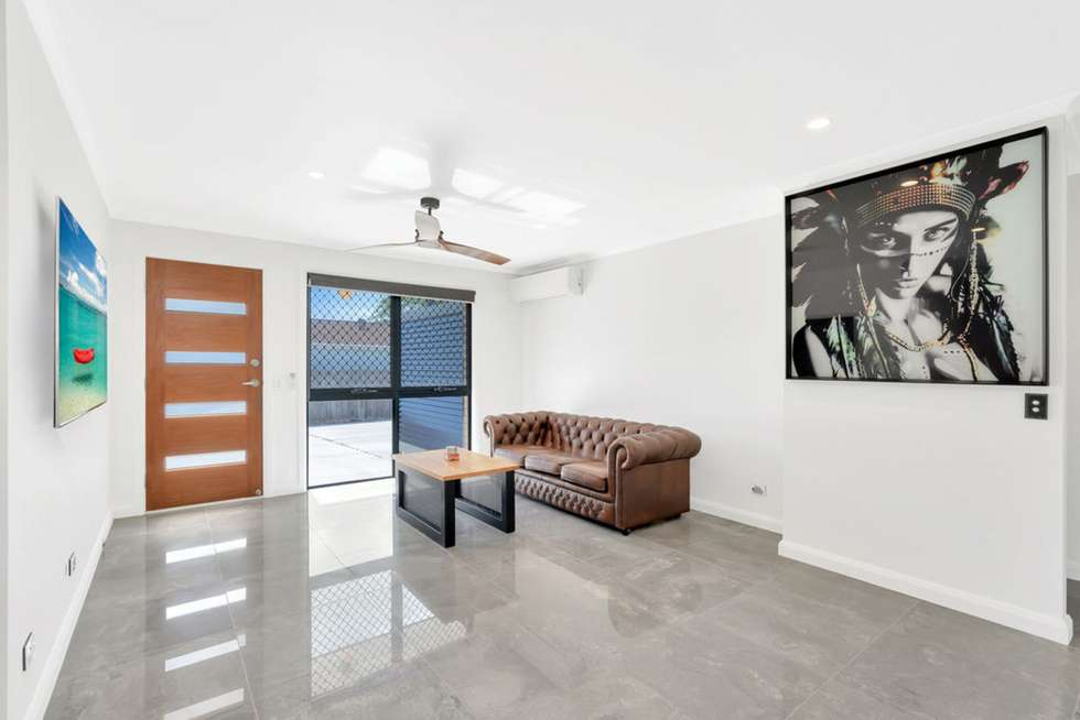 Fourth view of Homely semiDetached listing, 2/47 Alexander Drive, Highland Park QLD 4211