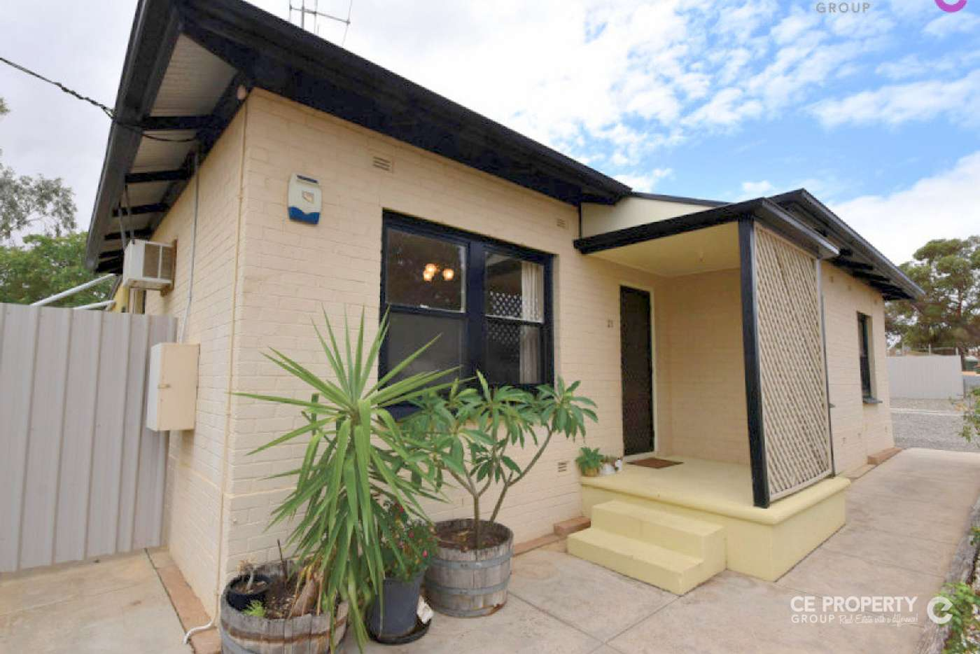 Main view of Homely house listing, 21 Walker Avenue, Mannum SA 5238