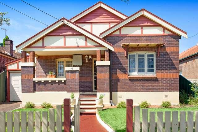 4 Birriwa Avenue, Belfield NSW 2191