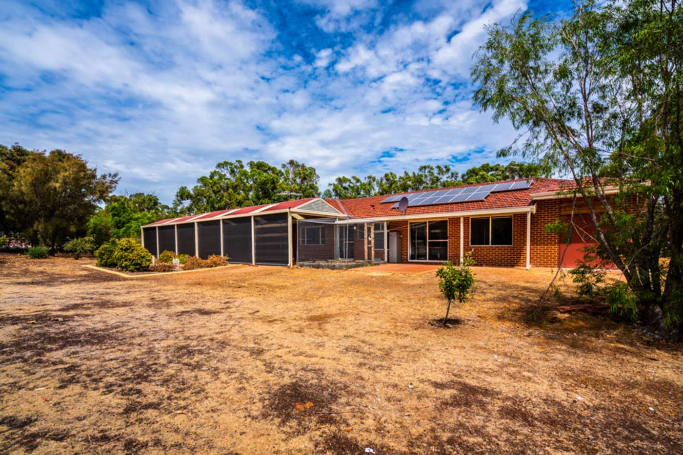 Main view of Homely house listing, 16 Arania Place, Bedfordale WA 6112