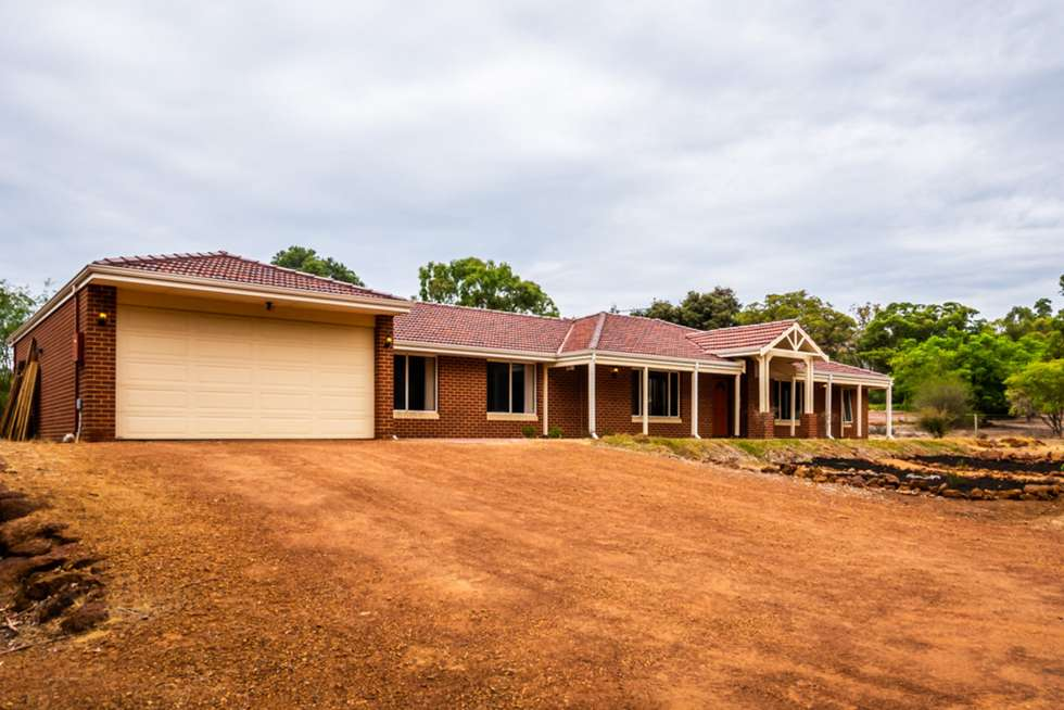 Second view of Homely house listing, 16 Arania Place, Bedfordale WA 6112