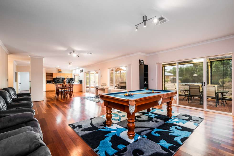 Fourth view of Homely house listing, 16 Arania Place, Bedfordale WA 6112