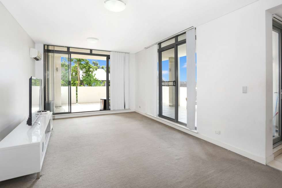 Second view of Homely apartment listing, 36/28 Brickworks Drive, Holroyd NSW 2142