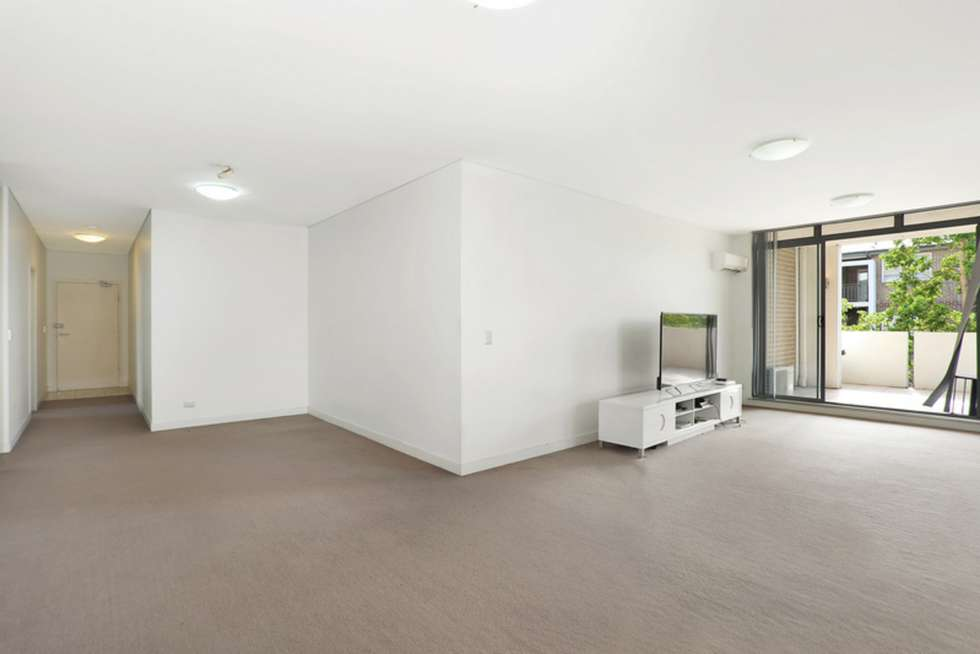 Third view of Homely apartment listing, 36/28 Brickworks Drive, Holroyd NSW 2142