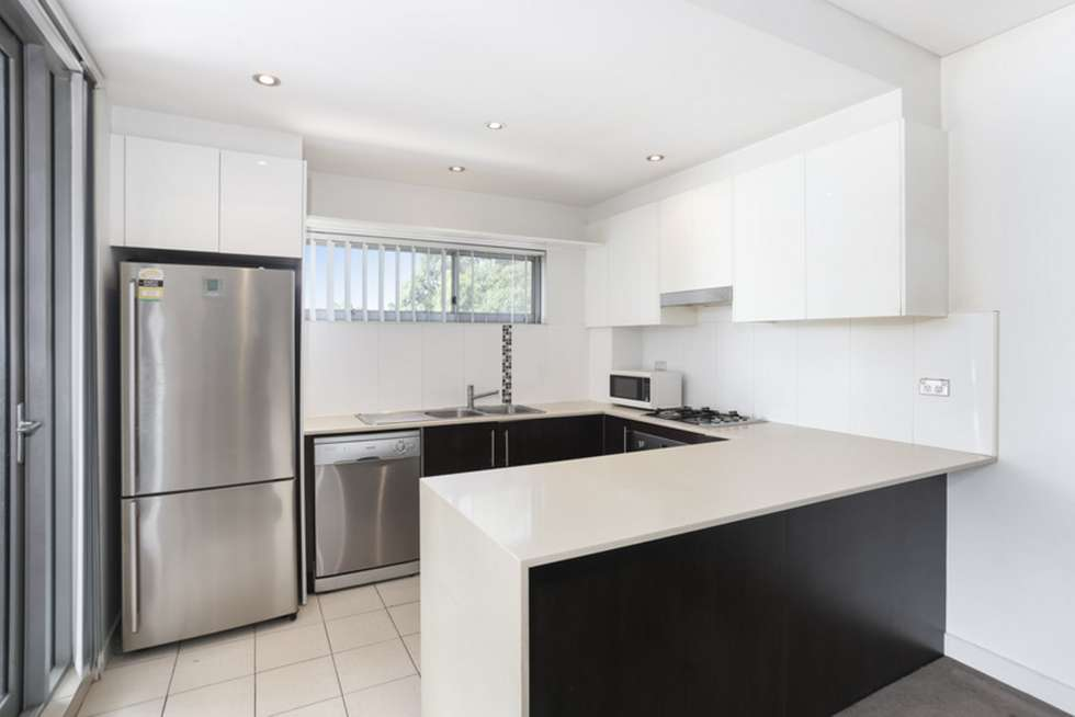 Fourth view of Homely apartment listing, 36/28 Brickworks Drive, Holroyd NSW 2142