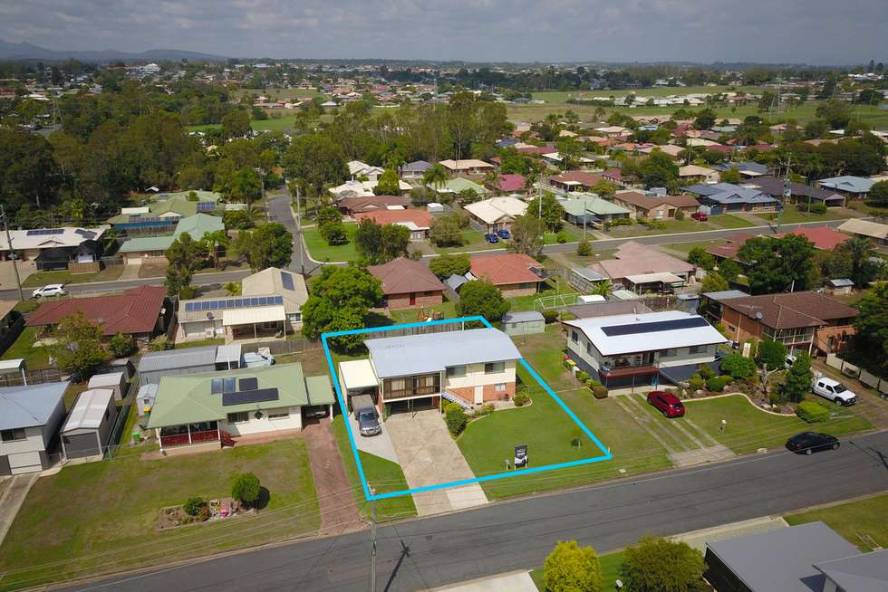 Second view of Homely house listing, 21 Trudy Street, Raceview QLD 4305