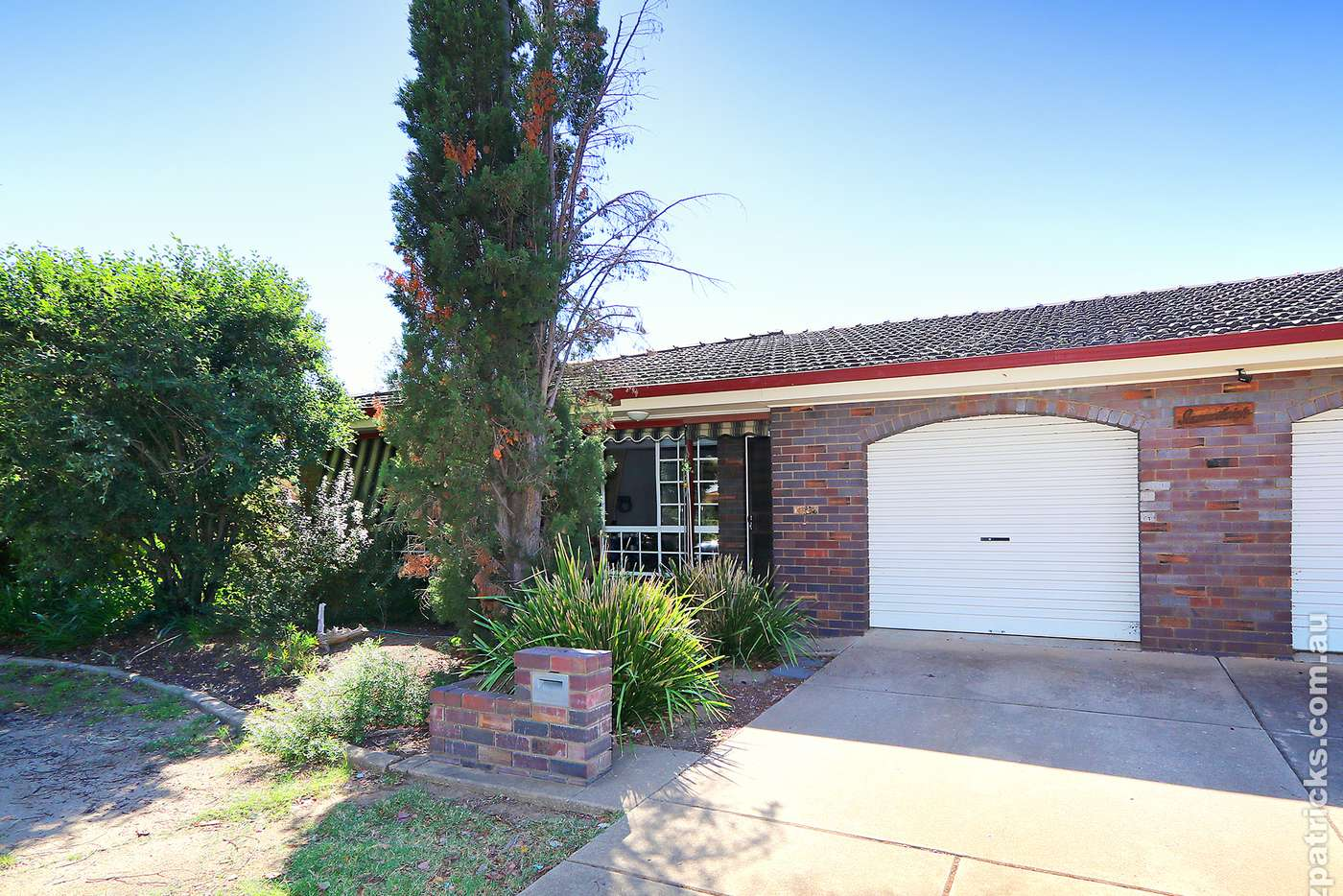 Main view of Homely unit listing, 1/2 Incarnie Crescent, Wagga Wagga NSW 2650
