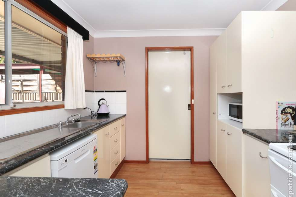 Third view of Homely unit listing, 1/2 Incarnie Crescent, Wagga Wagga NSW 2650