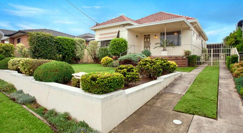 63 Caldwell Parade, Yagoona NSW 2199