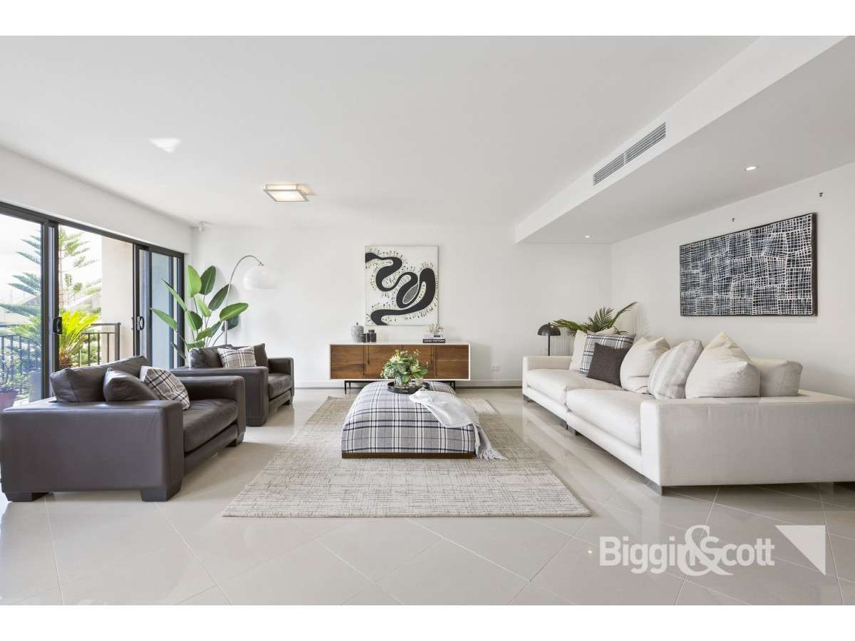 Main view of Homely apartment listing, 8/71 Beach Street, Port Melbourne, VIC 3207