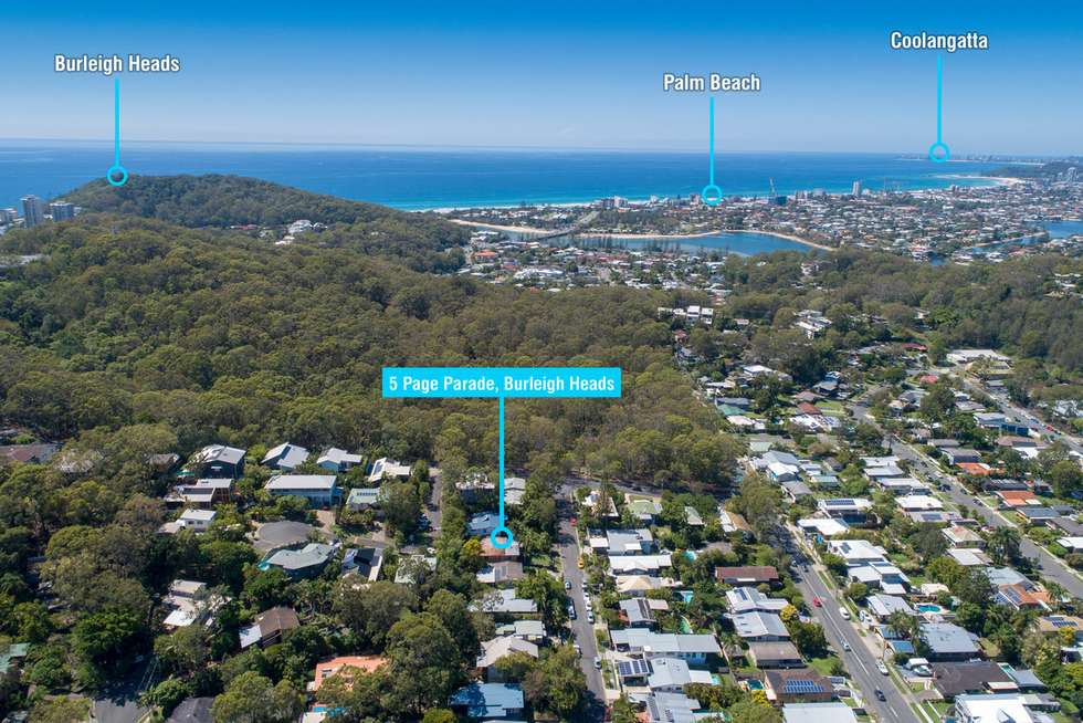 5 Page Parade, Burleigh Heads QLD 4220