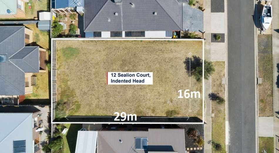 12 Sealion Court