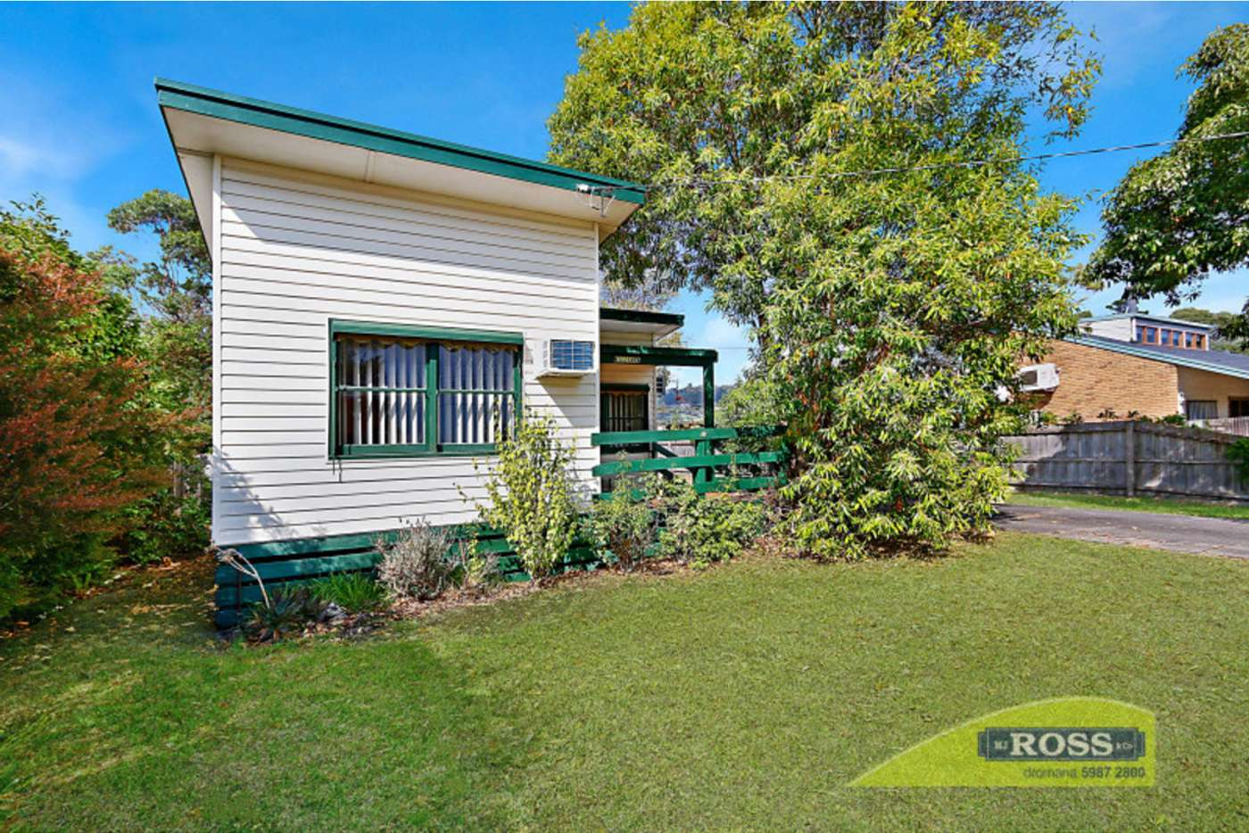 Main view of Homely house listing, 21 Elizabeth Avenue, Dromana VIC 3936
