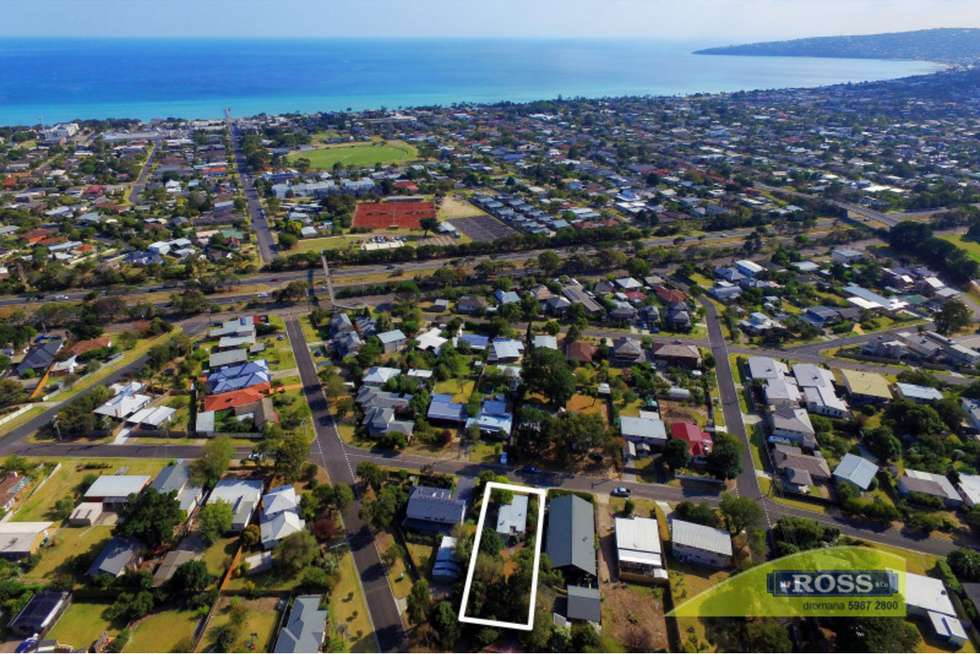 Third view of Homely house listing, 21 Elizabeth Avenue, Dromana VIC 3936