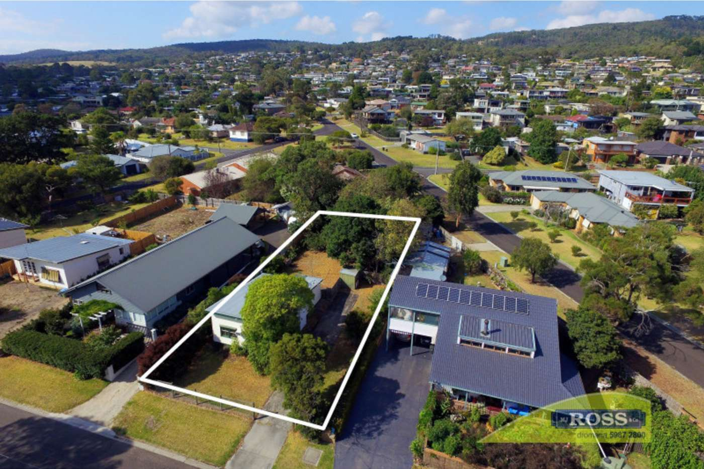 Sixth view of Homely house listing, 21 Elizabeth Avenue, Dromana VIC 3936