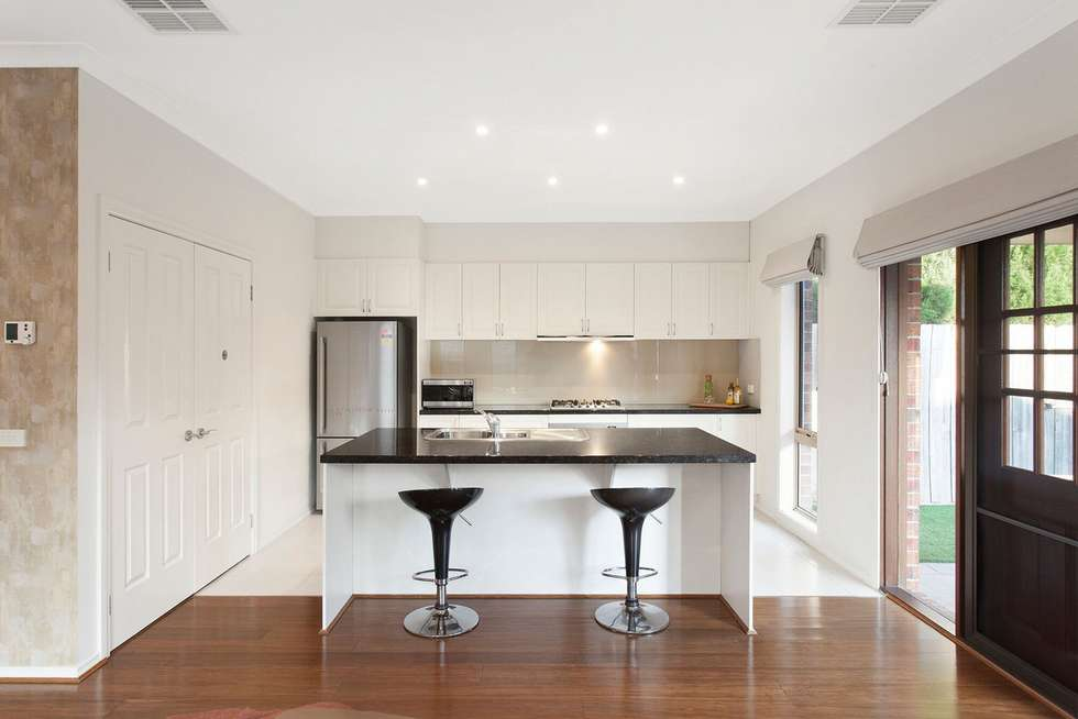 Second view of Homely house listing, 1/20 Park Avenue, Glen Huntly VIC 3163