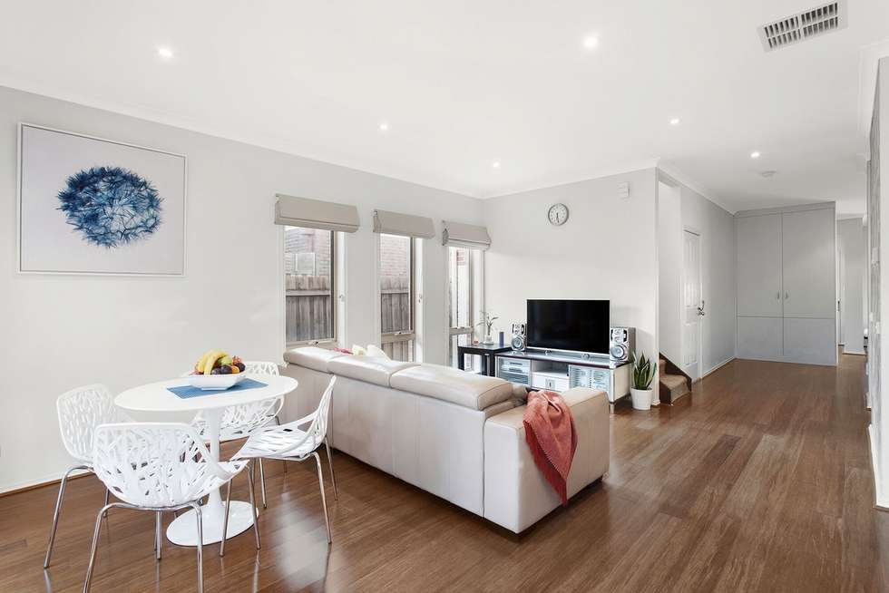 Fourth view of Homely house listing, 1/20 Park Avenue, Glen Huntly VIC 3163