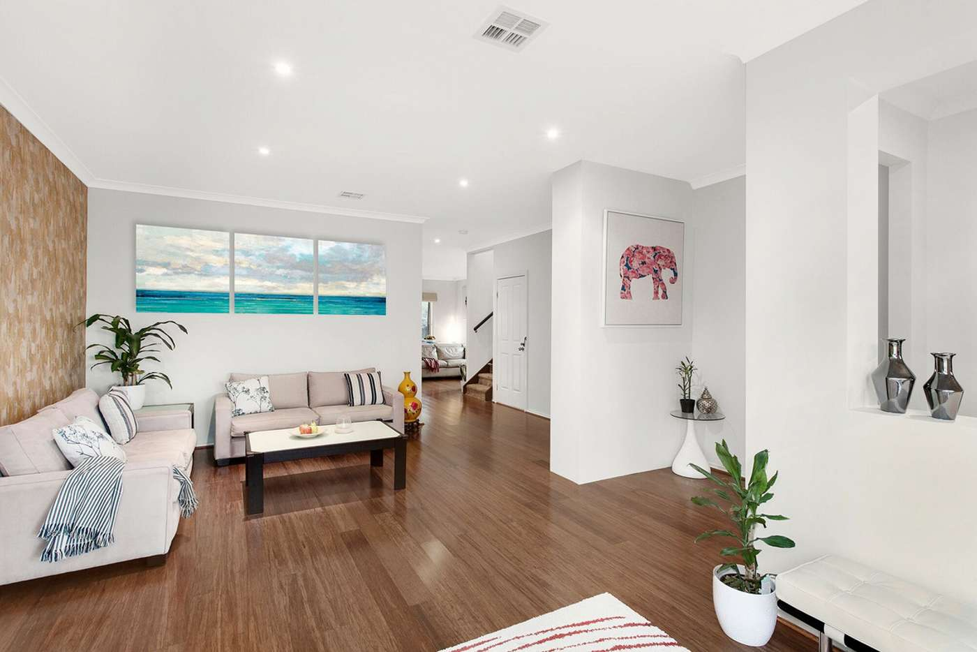 Fifth view of Homely house listing, 1/20 Park Avenue, Glen Huntly VIC 3163