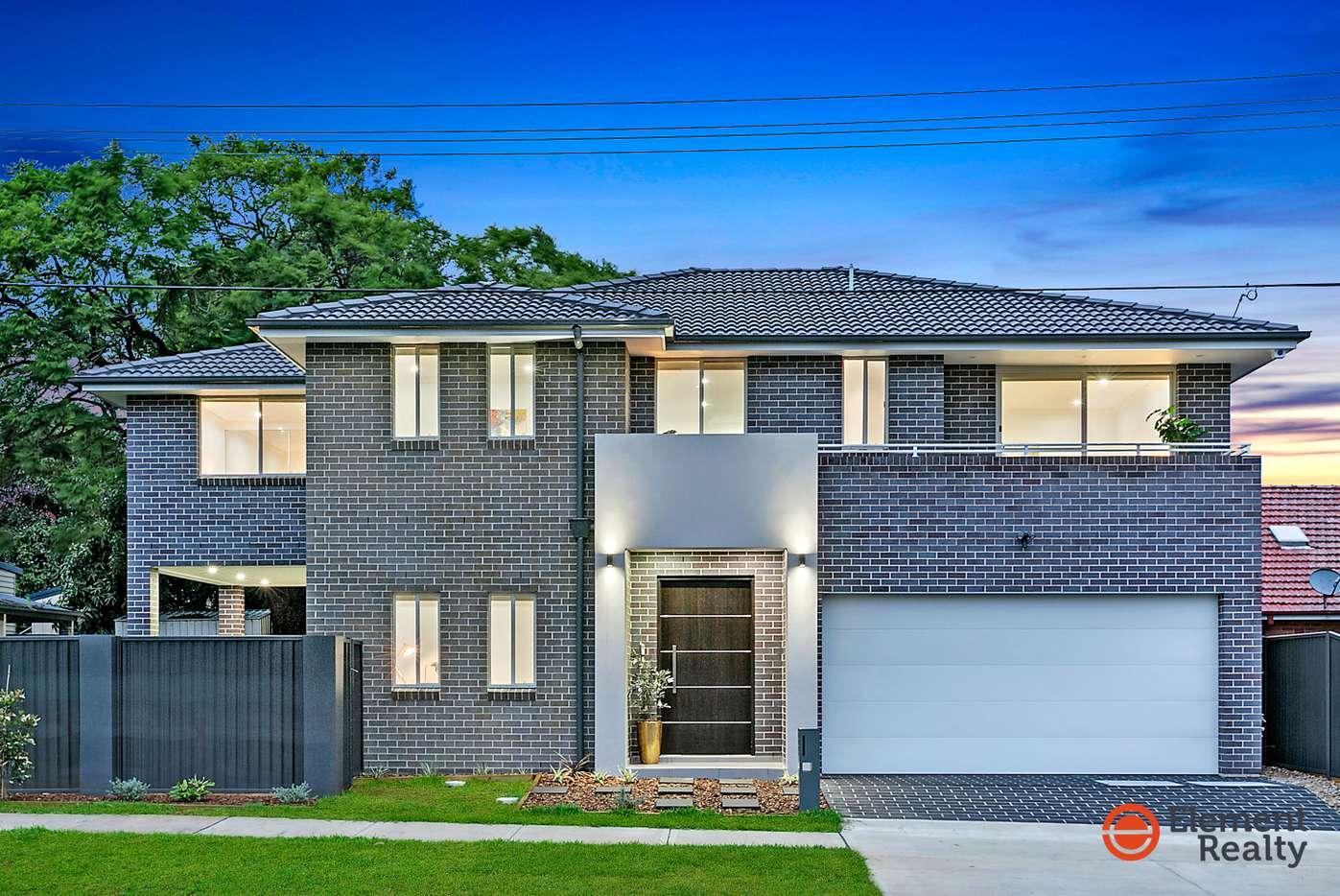 Main view of Homely house listing, 40B Wattle Street, Rydalmere, NSW 2116