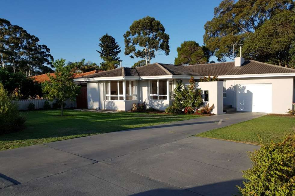 Second view of Homely house listing, 74 Belvedere Road, Hamersley WA 6022