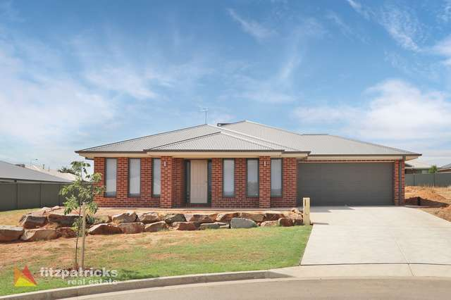 25 Tantoon Circuit, Forest Hill NSW 2651