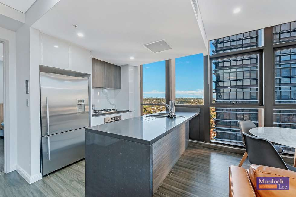 Second view of Homely unit listing, 2205/330 Church Street, Parramatta NSW 2150
