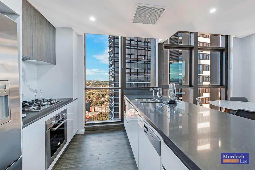 Third view of Homely unit listing, 2205/330 Church Street, Parramatta NSW 2150