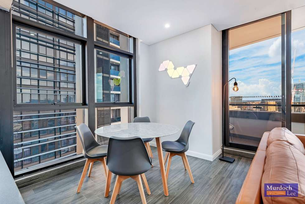 Fourth view of Homely unit listing, 2205/330 Church Street, Parramatta NSW 2150