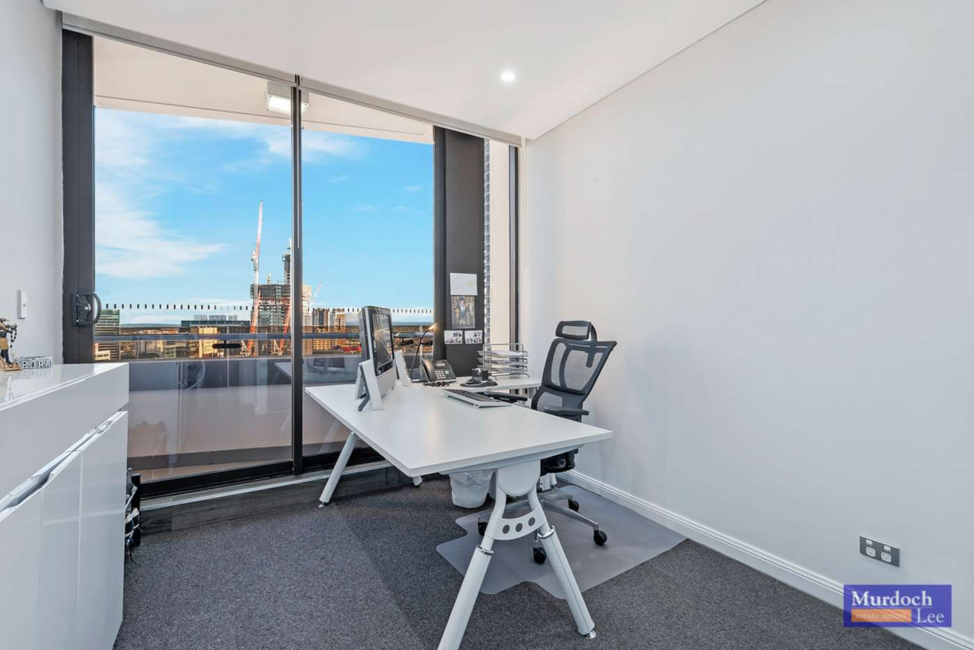 Fifth view of Homely unit listing, 2205/330 Church Street, Parramatta NSW 2150