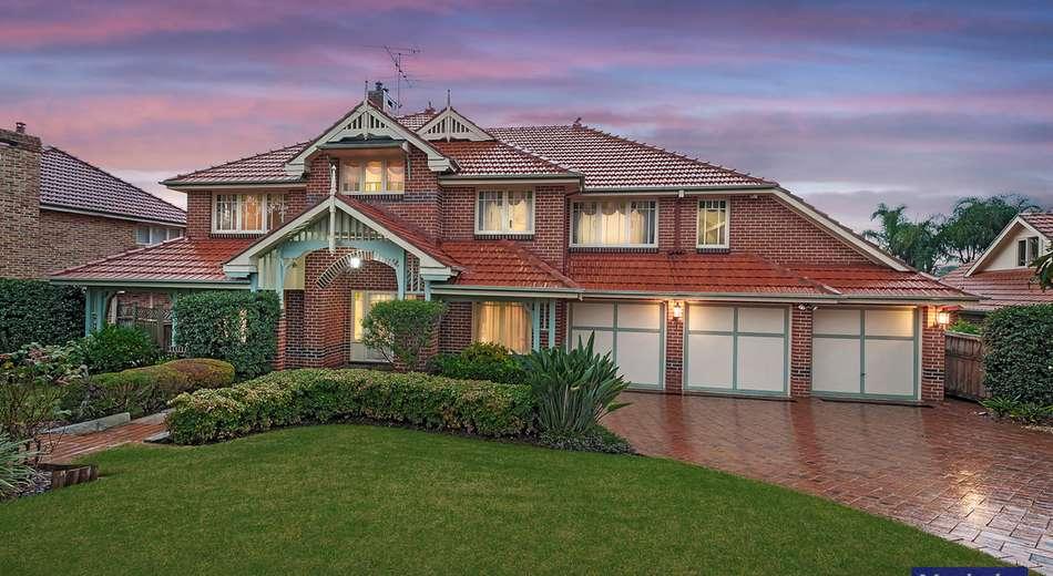 9 Richmond Court, Castle Hill NSW 2154