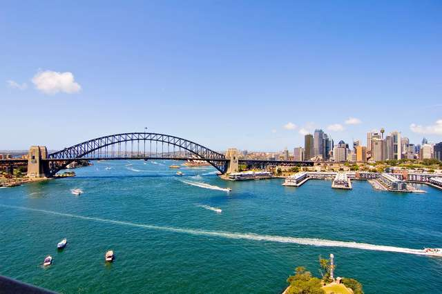 143/14 Blues Point Road, Mcmahons Point NSW 2060