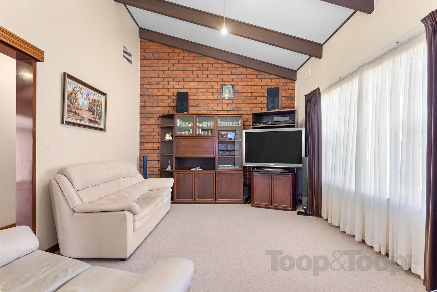 Sixth view of Homely house listing, 14 Cordoba Avenue, Gulfview Heights SA 5096