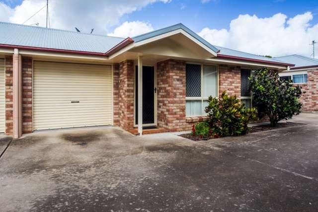 2/93 Woondooma Street, Bundaberg West QLD 4670